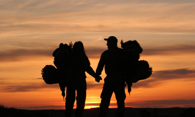 Hunting Makes the Heart Grow Fonder